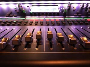 Mixers – Analogue or Digital?